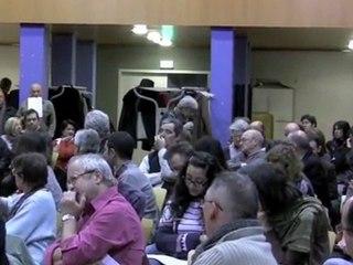 Comité de soutien à Jean Luc Mélenchon Haute-Garonne