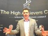 Vision Seminars TV success steps on masterminding