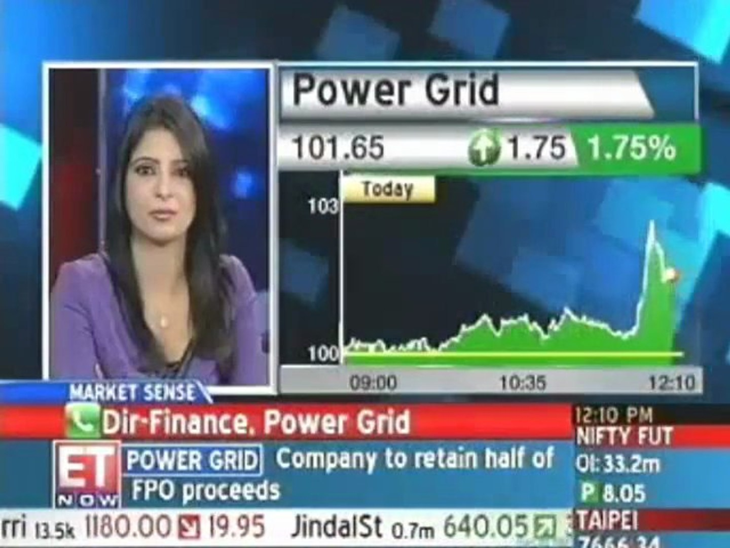 Government approves PowerGrid Corporation FPO
