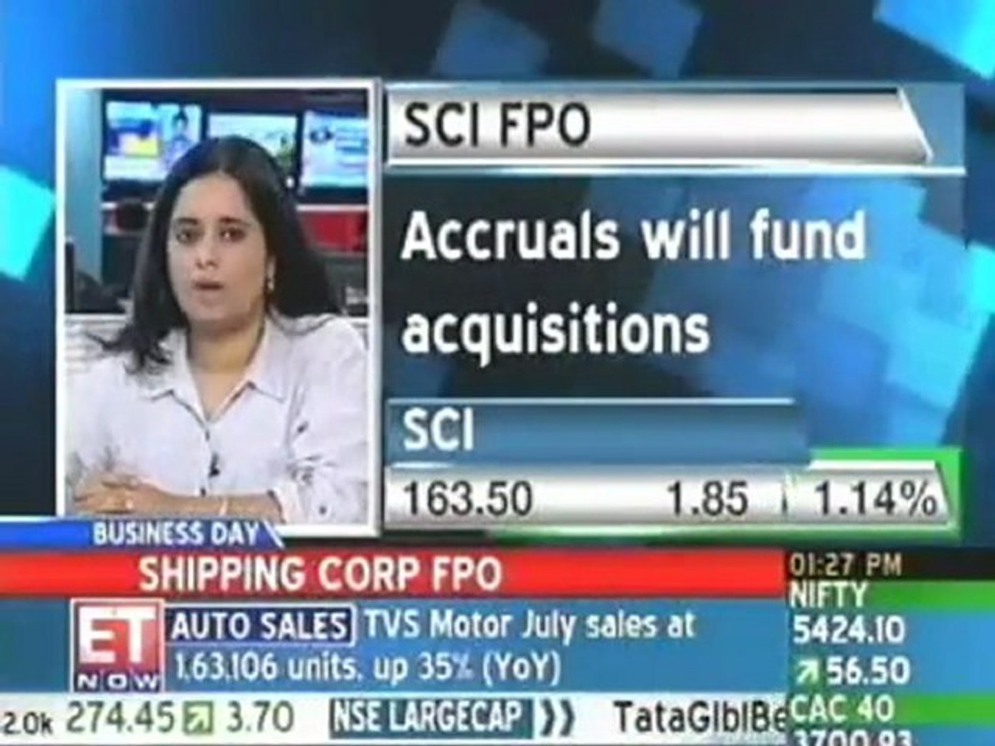 Shipping Corporation of India to open FPO