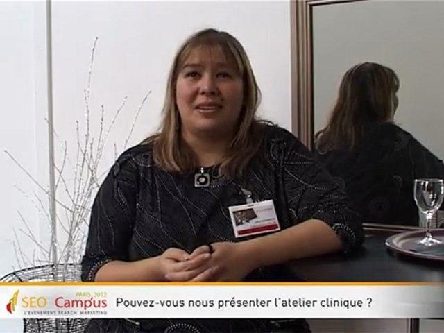 Interview Audrey Schoonwater