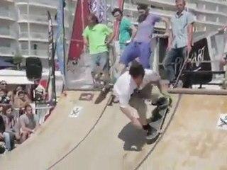 Défi de La Baule - Edition 2011 - Skate