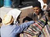 Maroc Nomade les Tribus Berbères - Sejour - dans -  une- Famille Berbere - Vie de Kasbah - Vie Nomade Maroc