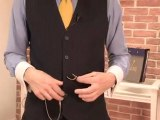How To Wear Pocket Watches