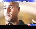 Libyan rebels hope for first independent oil shipment