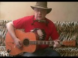 I`ll Be Your Baby Tonight  (Dylan cover) by Roger Holmroos