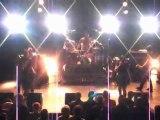 Attentat Sonore Live at CCM John Lennon LImoges (France) 11/04/2009