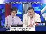 Delta Corp Q2 PAT down 98% at Rs 4.9 cr vs Rs 275.5 YoY