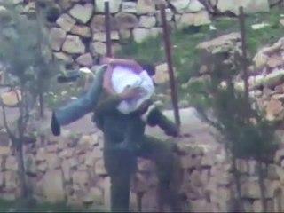 B'Tselem Vidéos 2011