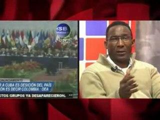 Cumbre de las Américas: una rebelión contra EEUU y en favor de Cuba silenciada por los medios