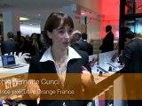 Inauguration Grande Boutique de Marseille, en route vers la 4G avec Orange