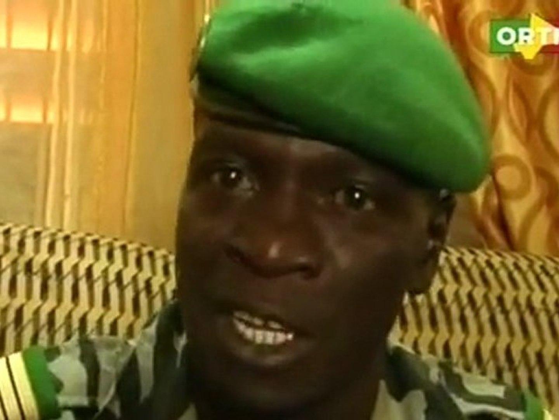 Mali: le président Touré