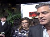 GEORGE CLOONEY REDISCOVERS LIFE IN THE DESCENDANTS NEW TO DVD