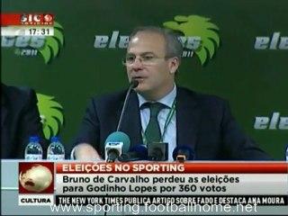 Eleições do Sporting a 26 de Março de 2011