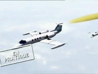 Planète SOS - La pulvérisation par avions pour sauver la planète