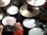 Cadillac Ranch [live] - Bruce Springsteen & The E Street Band, drum cover