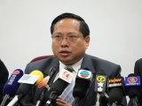 Hong Kong Democrats to Boycott Tang and Leung