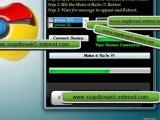 Jailbreak GreenPois0n (Windows-Mac) iOS 5.1 iPod Touch | iPhone 4 3GS | iPad 2 Untethered