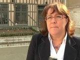 Le Tribunal d'Instance de Troyes déménage