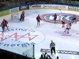 #78 Josef Boumedienne Goal for Jokerit vs HIFK - 22/03/12 - SM-Liiga Playoffs