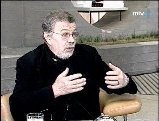 BESZÉLGETÉS PETRÁNYI JUDIT MŰCSARNOK 1999