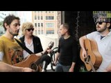 KETCH HARBOUR WOLVES - GHOST TOWN (SOMEONE'S DREAM) (BalconyTV)