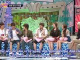 [Vietsub by LovemelodyST][HD] 110627 MBC Come to Play SMTOWN Special - Changmin cuts