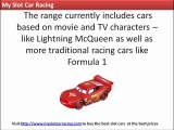Carrera Slot Cars For Beginners