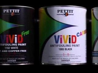 Pettit Paints: Vivid