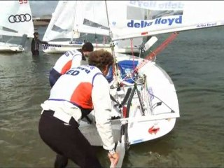 2010 Delta Lloyd 470 World Championships: Day 4