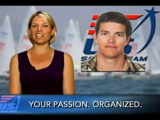 US SAILING Video Podcast 8-21-09