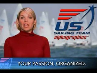 US SAILING Video Podcast 7-9-09