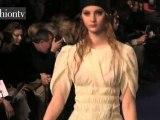 Sonia Rykiel Fall 2012 Show - Paris Fashion Week | FashionTV
