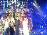 Final Adam & Eve dimanche 25 Mars - Pascal Obispo - Page Facebook Paradispop