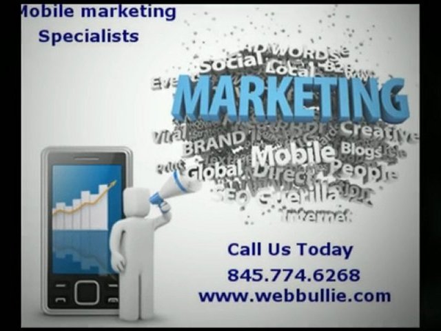 Mobile Marketing Chester NY