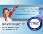 Santa Barbara Chiropractor - Chiropractic Care And Blood Pressure - Chiropractor Santa Barbara