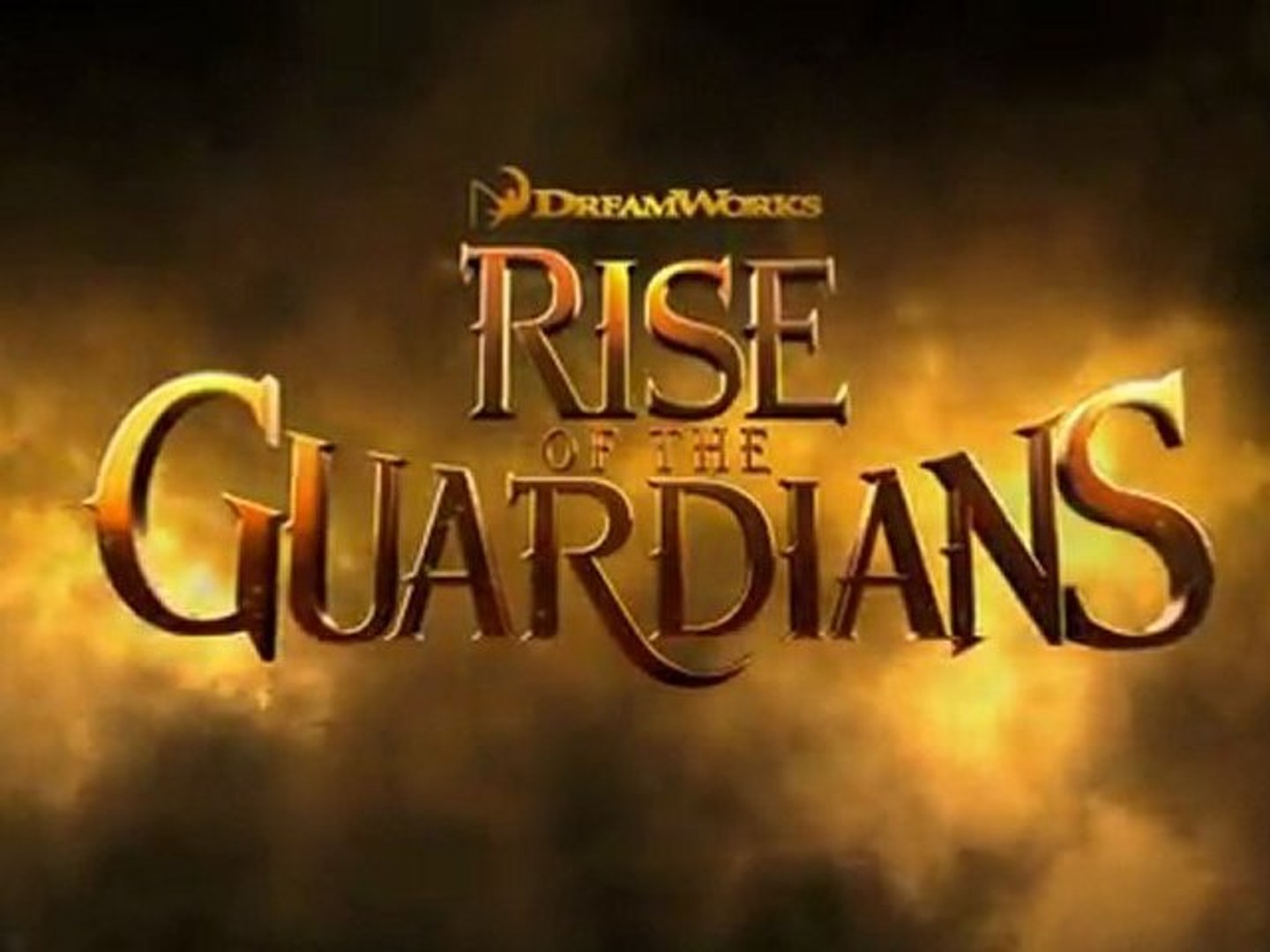 Rise Of The Guardians Trailer Dailymotion Video