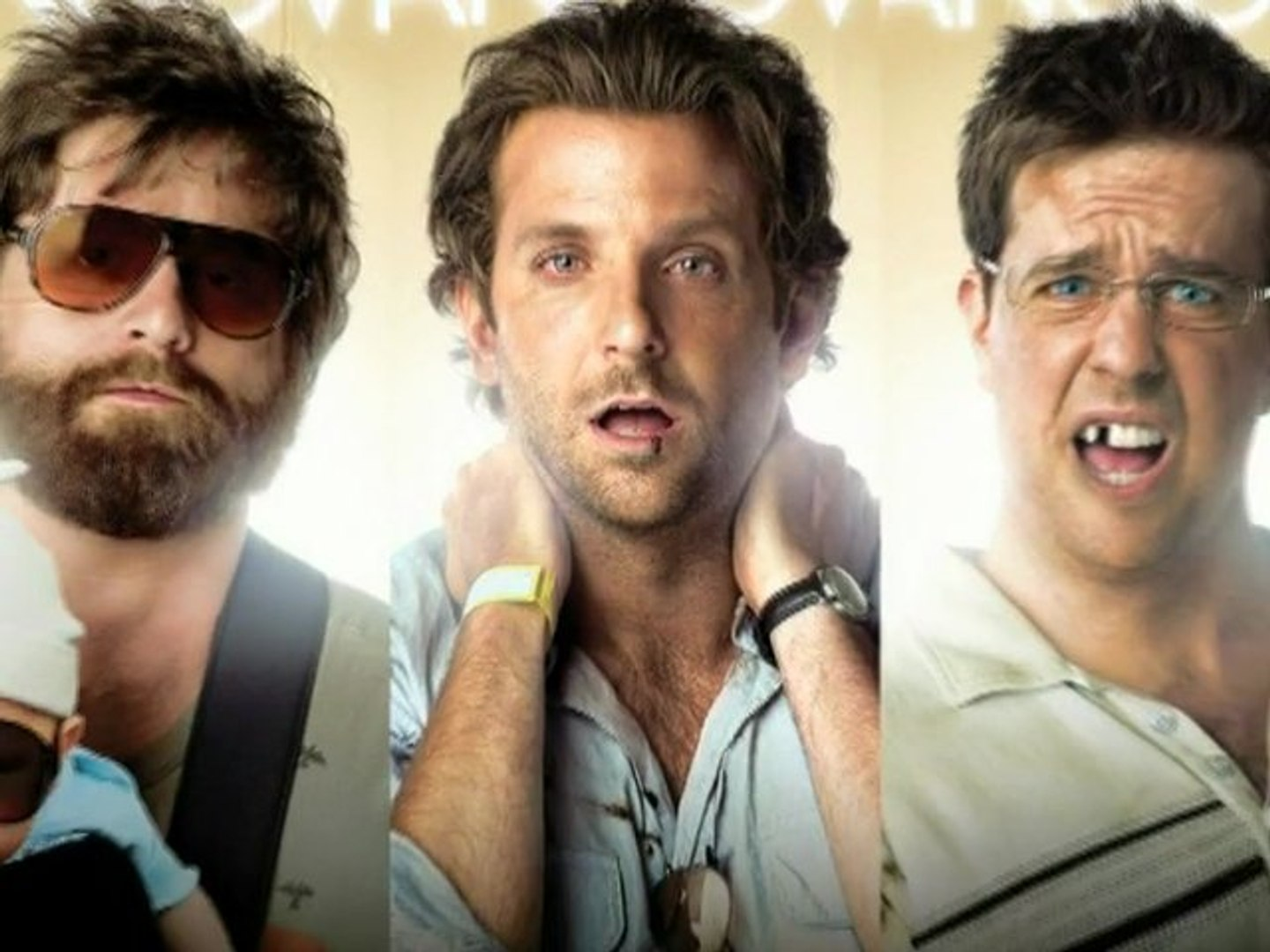Hangover 3 To Be The Final Installment – Hollywood News