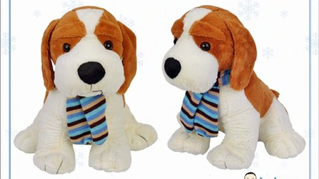 Archies Dog(38Cm) (S.Toy) Video - Babyoye.com