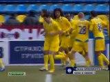 РФПЛ 2011/12. 36 тур. Ростов - Спартак-Нальчик 2-1 (1-0 Бракамонте)
