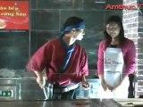 Bò Kobe nướng Teppanyaki (Vào bếp cùng Sao - Số 7) - amthuc.tv - tapchiamthuc.vn