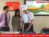 cua thịt chiên phòng phong (Vào bếp cùng Sao - Số 11) - amthuc.tv - tapchiamthuc.vn