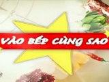Nem cá hồi (Vào bếp cùng sao - Số 14) - amthuc.tv - tapchiamthuc.vn