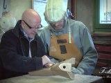 La Fonderie Lauragaise - La fabrication de bronzes