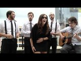 JESSICA BREANNE AND THE ELECTRIC HEARTS - OH WON'T YOU TELL ME (BalconyTV)