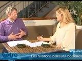 Votre Quotidien - Les relations bailleurs-locataires