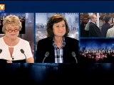 BFMTV 2012 : l'interview d'Eva Joly par Olivier Mazerolle