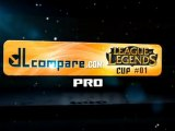 aAa DLcompare LoL Cup Pro