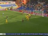 Highlights Genoa - Fiorentina 2-2 (Serie A) 25/03/2012