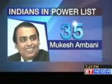 Obama tops Forbes power list Sonia ranks 11th